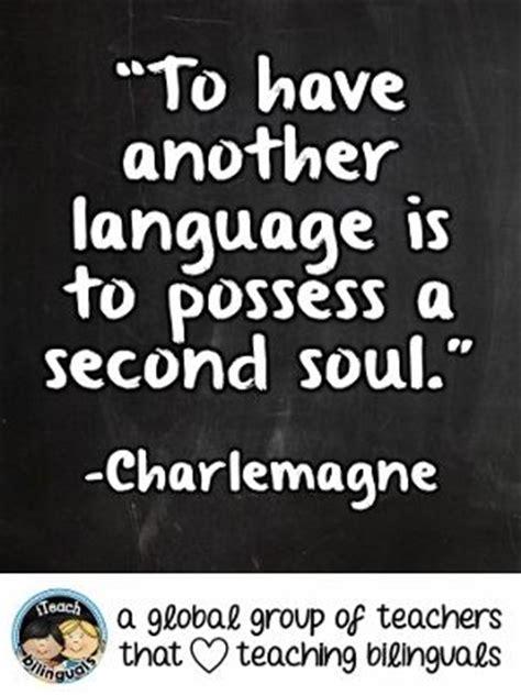 children s spanish books quot teacher quote second language learning kidslanguages bilingual kids learning languages