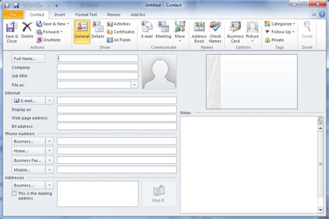 design form outlook 2010 it training tips indiana university 187 blog archive