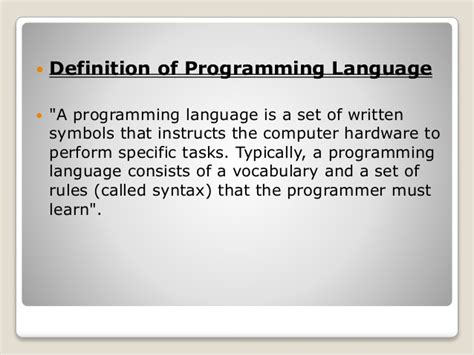 layout meaning in computer language computer programming languages related keywords