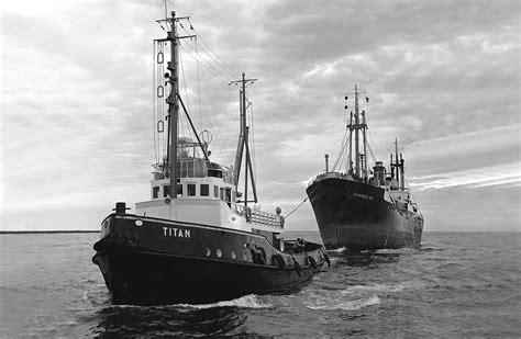 sleepboot smit nederland sleepboten op station tugspotters