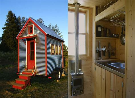 tumbleweed tiny house the world s smallest house will be auctioned on ebay to