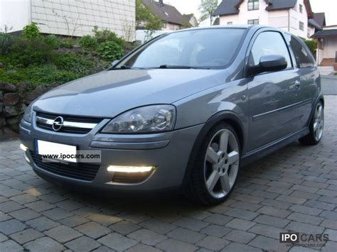 corsa opel 2004 2004 opel corsa enjoy 1 7 cdti related infomation