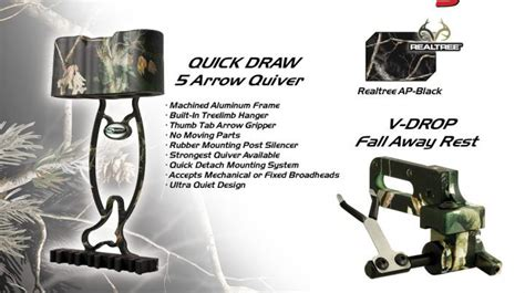Archery Giveaway - bowhunting news realtree