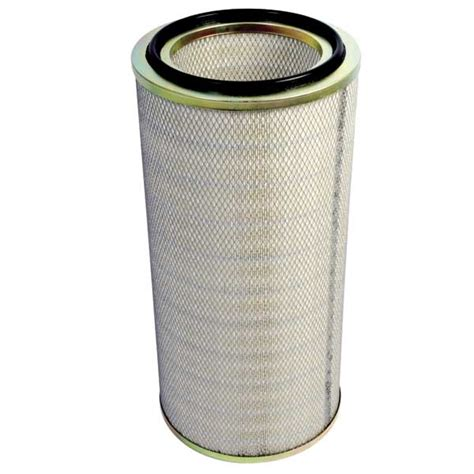 Cathridge Filter Air 10 cylindrical filter cartridge nordic air filtration