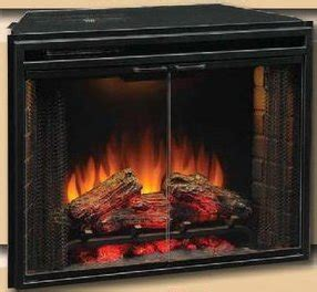 electric fireplace insert on shoppinder