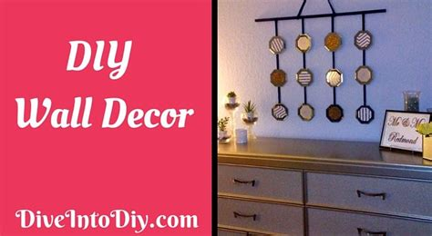 diy dollar tree home decor dive into diy diy crafts projects organization and