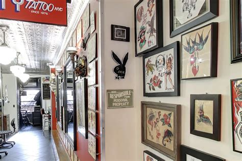best tattoo shops in brooklyn 100 best shops tattly