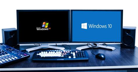dual boot windows    windows versions