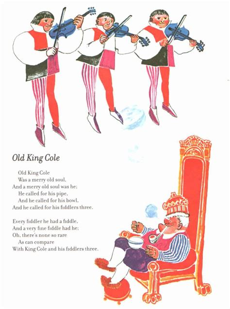 Old King Cole Nursery Rhyme by Old King Cole Nursery Rhymes Baby Songs Mother Goose