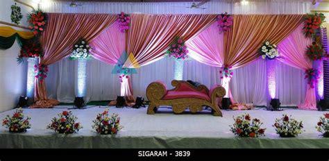 Decoration Reception by Wedding Reception Decoration At Sri Devi Mahal