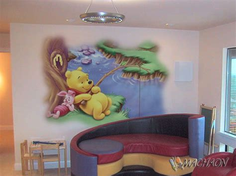 cute room painting ideas kids room cute creative painting kids room sle gallery