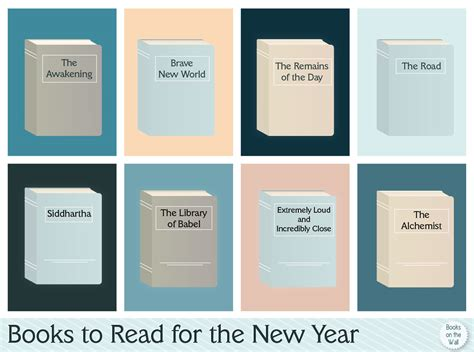 new year books read books to read for 2016 books on the wall