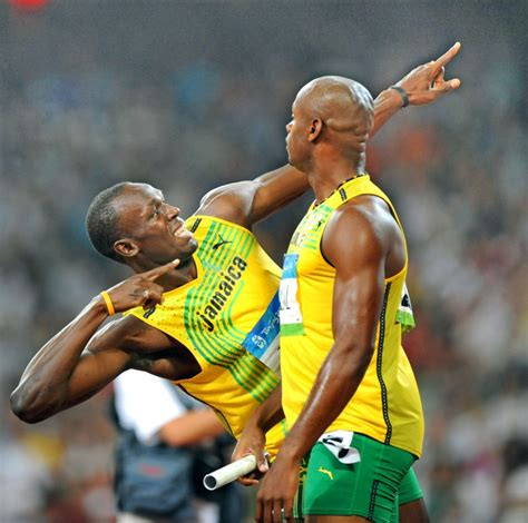 biography of usain bolt ks2 usain bolt photo who2
