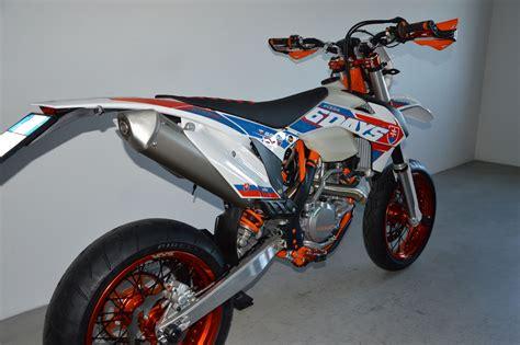 Ktm Motorrad Verleih by Ktm 500 Exc Sixdays Supermoto By Motosport Niedermayr