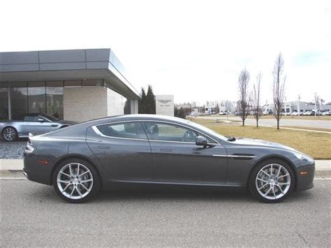 Aston Martin 4 Door by New 2016 Aston Martin Rapide S For Sale Troy Mi