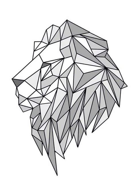 figuras geometricas uñas эскизы татуировок каталог эскизов для тату