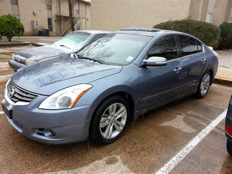tmayne  nissan altima specs  modification info  cardomain