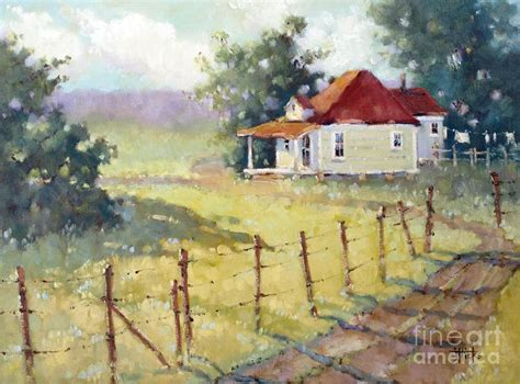watercolor house painting watercolor home pinterest watercolor farm house watercolors pinterest