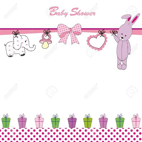 background birthday theme for babies baby shower background clipart 70