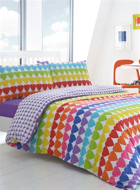 rainbow comforters 17 best images about bedding on pinterest bed in a bag