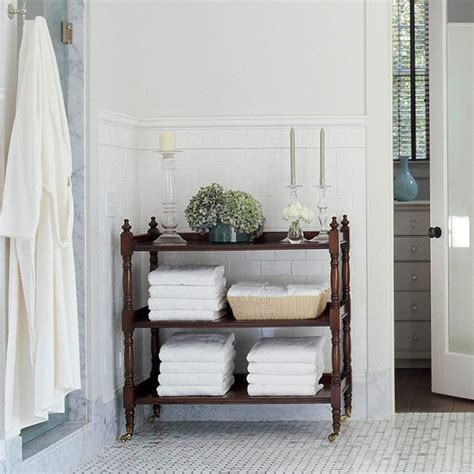 Towel Storage Ideas For Small Bathrooms by Bathroom Towel Storage Ideas Interior Design Ideas