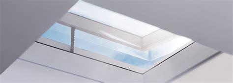 velux dachfenster elektrisch velux flachdachfenster lichtkuppel