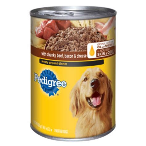 canned puppy food grab a recording mic next time you feed your craveonline