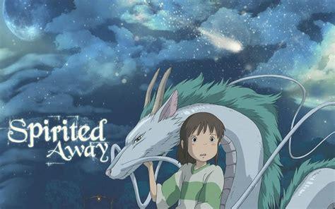film anime terbaik spirited away spirited away 1280x800 wallpapers 1280x800 wallpapers