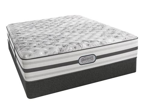 simmons beautyrest 174 in luxury firm mattress mattress superstore