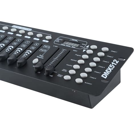 stage light controller dmx 512 192 channels dmx512 controller console for stage light