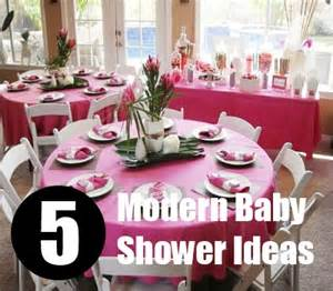 5 modern baby shower ideas top secret baby shower ideas
