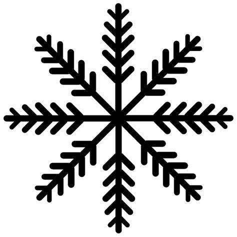 neve clipart fiocco di neve clipart 44