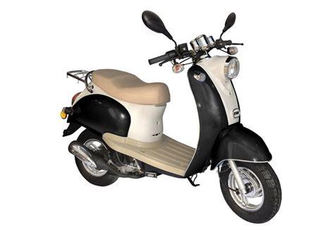 50ccm Motorr Der Test by Retro Mofaroller Nova Motors 187 Venezia Ii 171 50 Ccm 25 Km