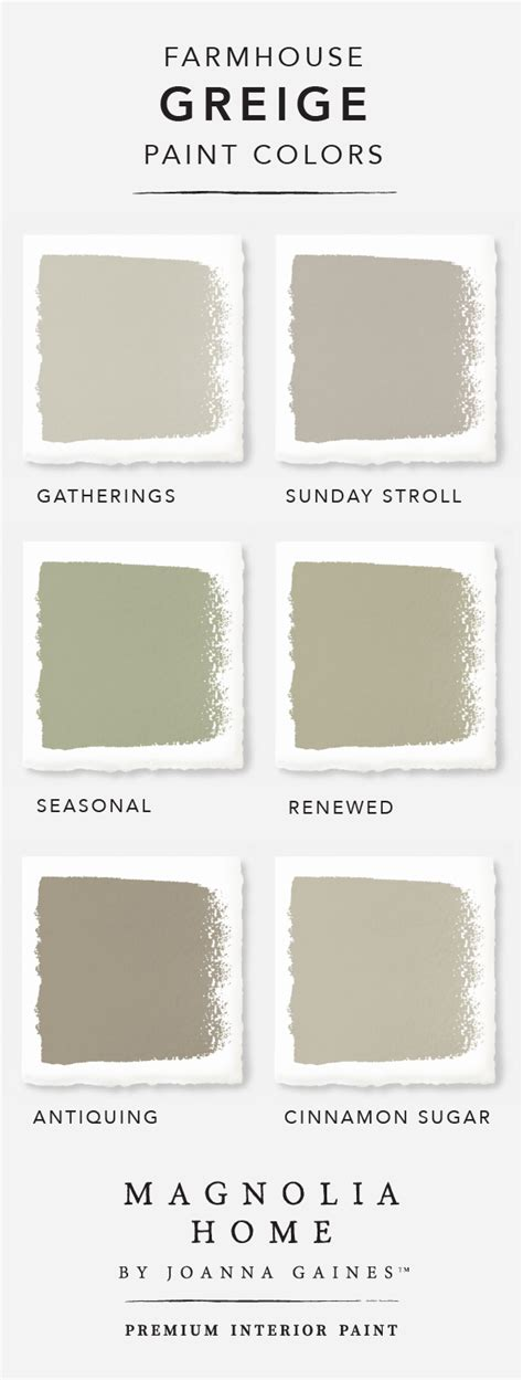 magnolia homes paint colors give your home a chic modern update with a little help