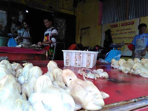 Ayam Potong Per Ekor harga ayam potong dan telur di bandar lung naik