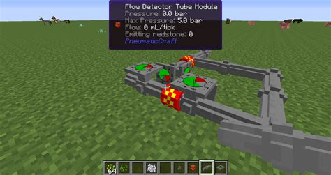 mod game java trên pc pneumaticcraft energy fluid and item transport