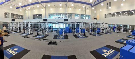 img academy weight room ben 22 benfrench