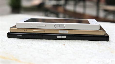 Sony Xperia Z5 Min Z5 Compact Leather Premium Casi Murah sony xperia z6 especificaciones fecha de lanzamiento y precio androidpit