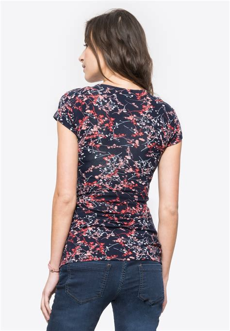 Viona Top maternity top fiona arabesque