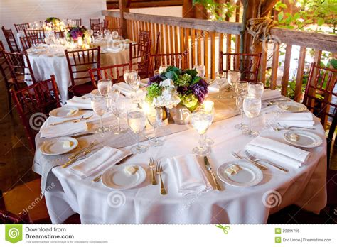 fine dining table setting fine dining table set up picture table set for fine dining royalty free stock image image