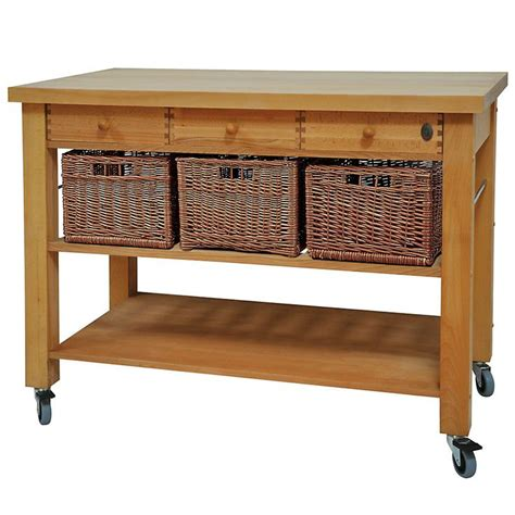 Butchers Block Trolley With Drawers by 25 Best Ideas About Butchers Block Trolley On