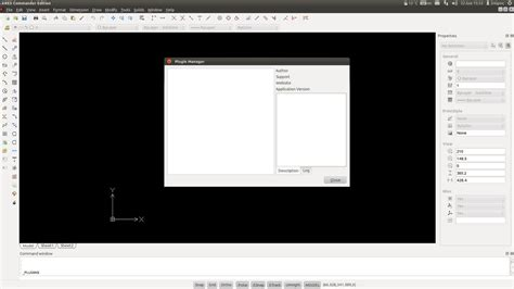 Ubuntu Cad Home Design by Linux Aided Design New Version For Ares Ce