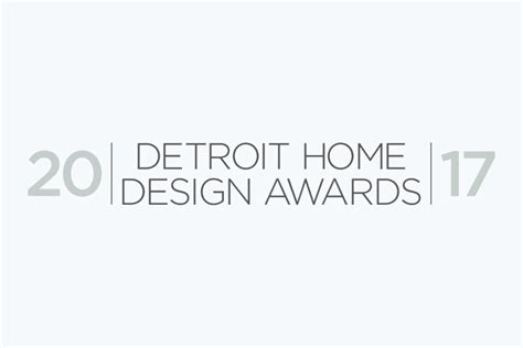 ca home and design awards 2016 detroit home design awards 2016 winners homemade ftempo