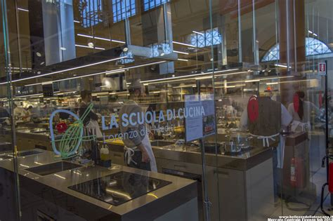 scuole di cucina firenze fotografia mercato centrale di firenze 2015 15