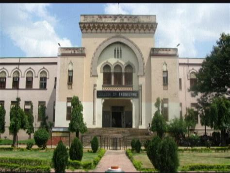 Osmania Ranking In Mba by College Of Engineering Uce Hyderabad