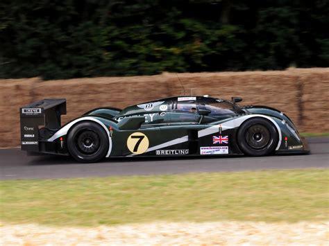 bentley speed 8 bentley speed 8 photo 09 car in pictures