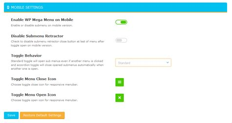 wp mega menu pro responsive mega menu plugin for wp mega menu pro responsive mega menu plugin for
