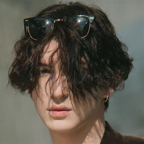 bosan cepak nih  model rambut pria panjang  lo