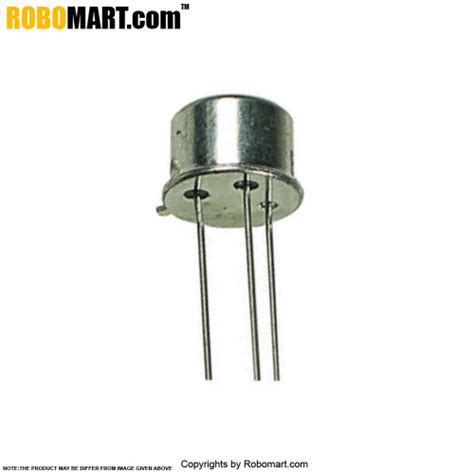 npn transistor high current buy 2n2219 npn high speed switch transistors robomart
