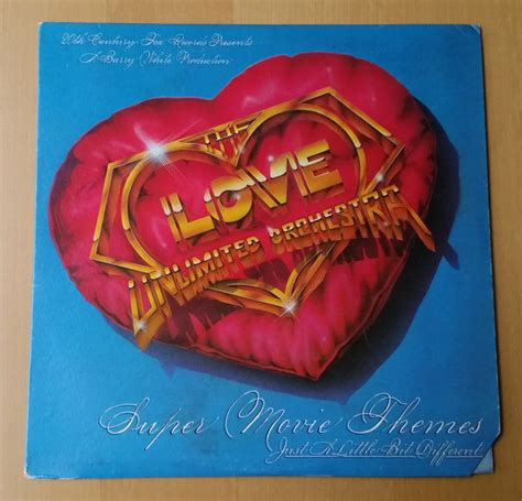 super movie themes love unlimited orchestra the love unlimited orchestra super movie themes just